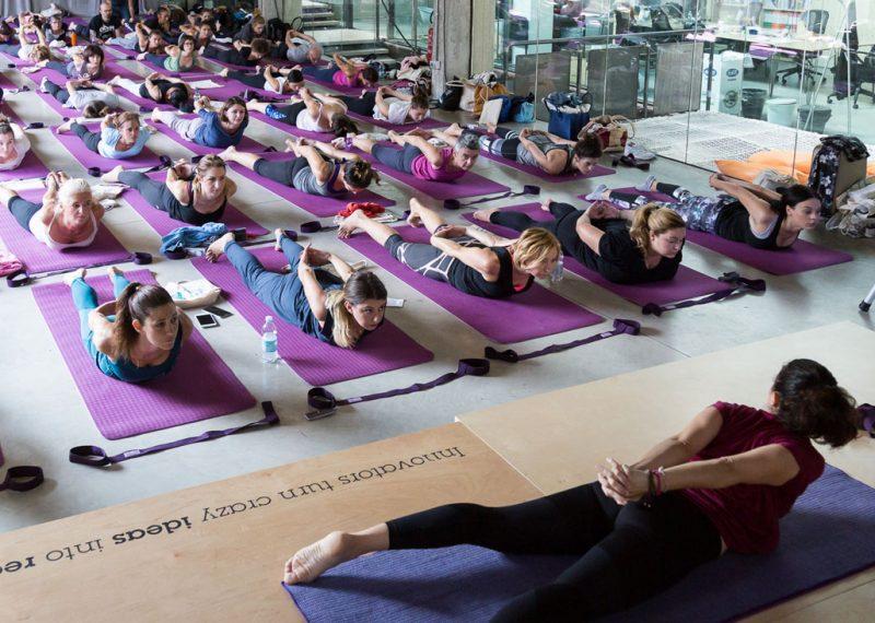Zalando Love Yoga