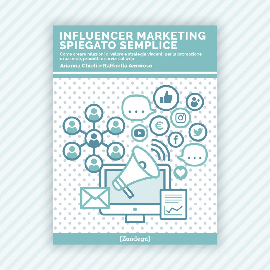 Influencer marketing spiegato semplice