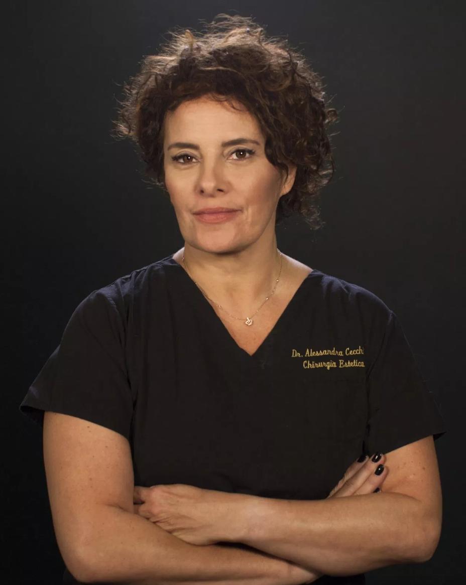 Alessandra Cecchini
